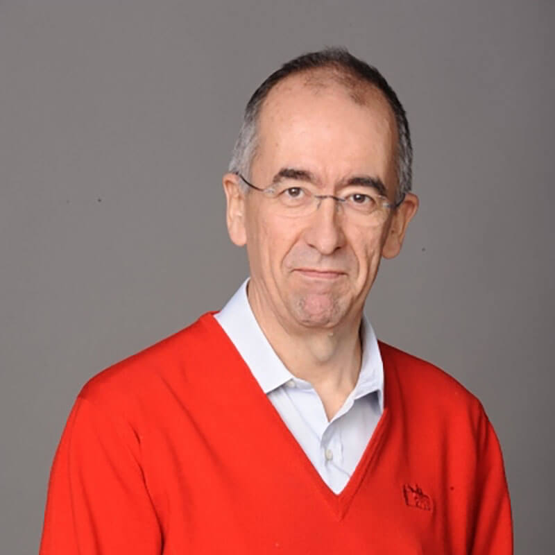 Marco Perona